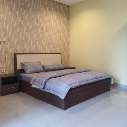 Kost di Halimun, Setiabudi, kost nyaman dan strategis, kamar luas