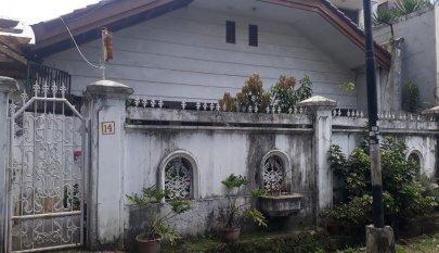 Kost Putri / Karyawati Jl. Bacang 3