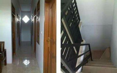 Rumah Kost Cemara Pak Zainal