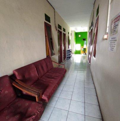 Kost Murah Dekat Halte Busway RS Harapan Bunda Pasar Rebo Jakarta Timur