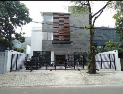 Kos ekslusif Jakarta Barat