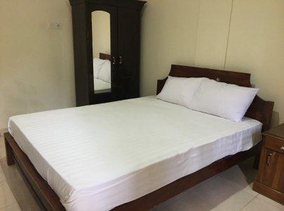 Tipe kamar 1 kasur besar
