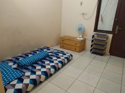 Disewakan kamar kost Tanjung Priuk