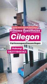 Princess Guesthouse Cilegon
