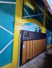 Rumah Kost Rey 2