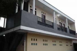 Kosan Kebon Jeruk, Dekat Binus, RCTI & SCTV