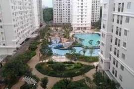 Apartement Kalibata City full fasility gaya selebrity