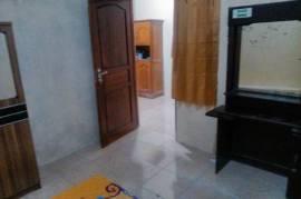Kost kamar luas nyaman dan bersih