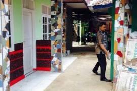 kontrakan bintaro (Hub:diah 08568147600)