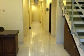 Kos UMA INN pusat kota denpasar mahendradatta