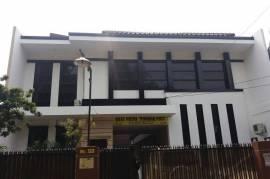 Kost Umah Santi Beji Depok Nyaman, Bersih Dekat Kampus UI