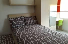 Apartemen nyaman depan STPDN Jatinangor, Untuk 2 orang