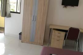 Kost karyawan di Bekasi wifi AC TV air panas parkir 0812-1745-6623