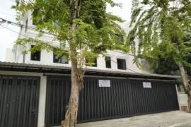 Kost DezaFu Residence tempat kost baru dekat UNTAR Jakarta Barat