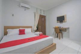 Kost hemat setara hotel di Singkawang