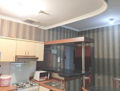 Apatemen Simprug Indah (3+1 Bedroom)