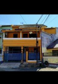 Rumah Kos Putra Griya Shanta