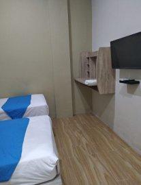 Kos baru Cozrooms Near MRT, Plaza Indonesia and Grand Indonesia
