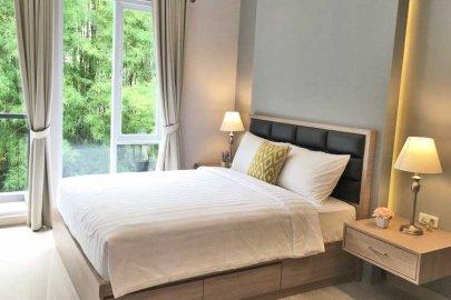 Casa Permata Hijau - Deluxe Room