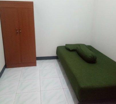 Kost JERCY 9 , Babakan Jeruk 1, Pasteur Bandung