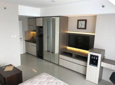 Bintaro Plaza Residence Studio