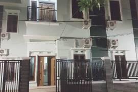 Rumah kost nyaman rasa hotel, Komp.Pelindo 2 blok C6/19, Cilincing, Jakarta Utara
