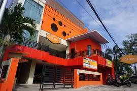 CORNERO HOUSE