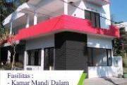 Kos Exclusive di Pusat Kota Malang