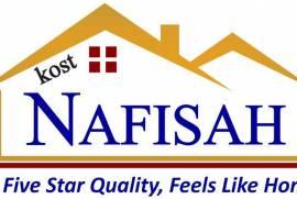 Kost Nafisah Bandar Lampung