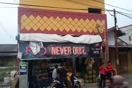 Kos Murah Belakang Summarecon Mall Tangerang CIBOGO WETAN