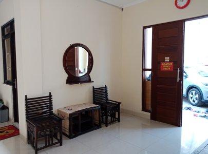 Griya Aditya Rumah Kost Khusus Pria di Jatinangor (Per tahun)
