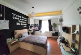 Apartemen Pinewood, Tipe Studio 22m2, Fully Furnished