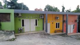 Kos Kosan area kampung timur Balikpapan