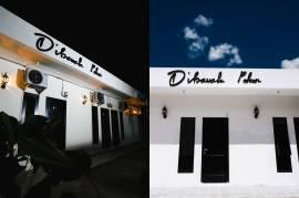 DIBAWAH POHON (Kosan Ekslusif Minimalis Putri) - Bangunan baru