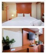Cozy Apartemen di Jakarta Selatan