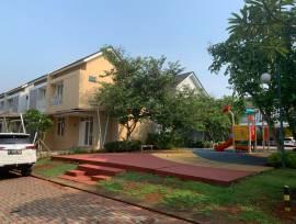 Rumah Cantik untuk keluarga kecil @ BSD