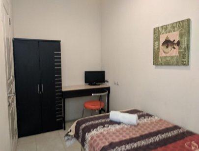 Elani Residence