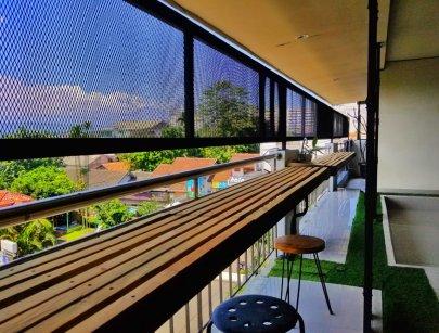 Season Residence Bogor