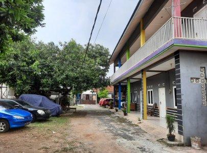 Kost Pelangi strategis dekat area Cilandak & Simatupang