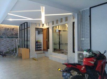 Kost Muslimah KMC Jatinegara, Jakarta Timur