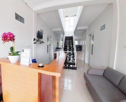 Kost Eksklusif Halif Guest House Syariah Near Jalan Kaliurang Yogya