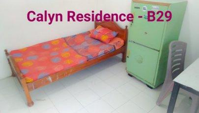 "Kost Putri ""Calyn Residence"""