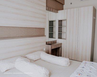 Disewakan 1 BR Saveria Apartment, Full Furnish BSD
