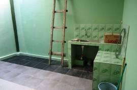 dapur, ruang cuci, ruang jemur, dan ruang tamu