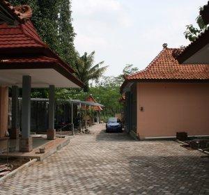 Cluster Kamar Kos, Nyaman, wanita & pasutri, Fully Furnished, Yogyakarta
