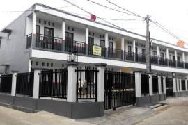 Rumah Kontrakan di Ciledug