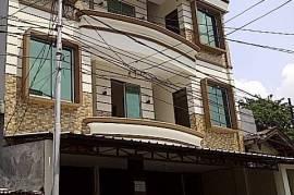Kost Baru Eksklusif Area Tomang-Grogol (101 Residences)