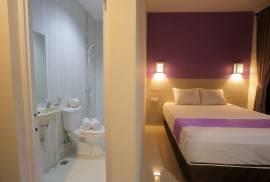 Kost fasilitas & service hotel ( Harian, Mingguan & Bulanan )