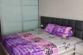 Disewakan Apartemen Tipe Studio, Full Furnished, Nagoya Mansion - Batam