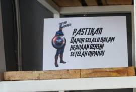 Kos Markas Avengers